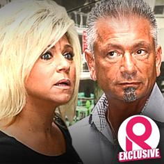 //long island medium theresa caputo marriage troubles father interview real deal sq
