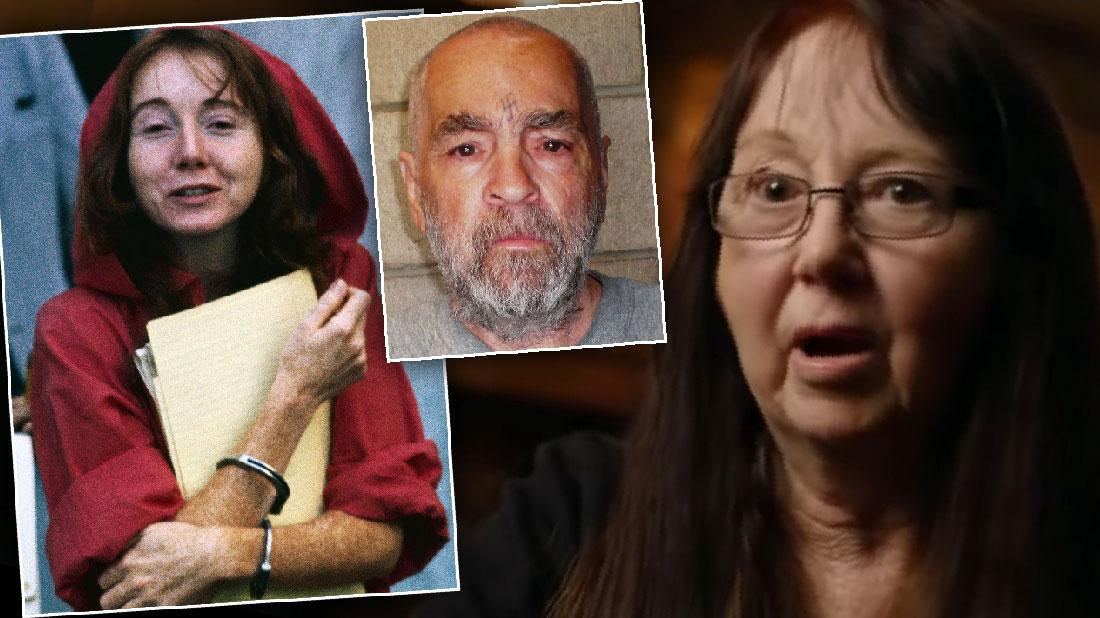 Lynette Squeaky Fromme Still Loves Charles Manson