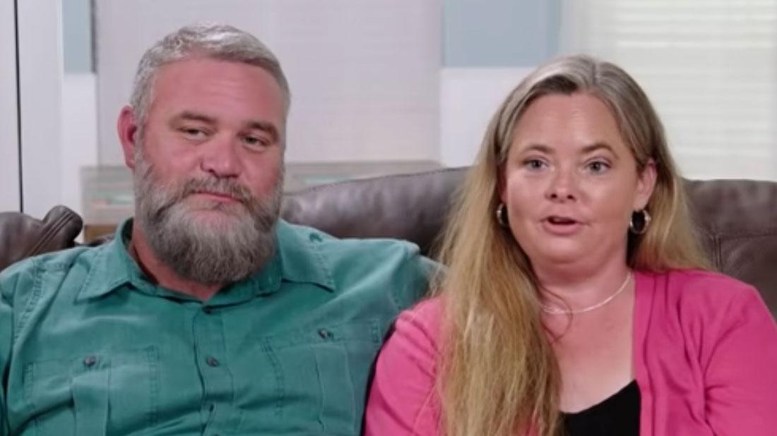 'Seeking Sister Wife' Star Bernie McGee Dead At 41