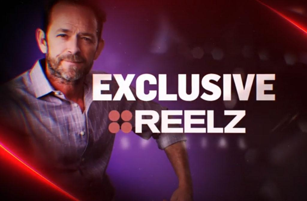 Reelz Luke Perry Documentary death Details Randy Spelling