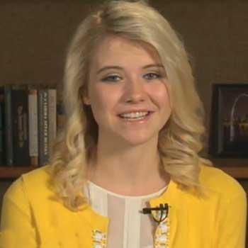 //elizabeth smart talks wedding anderson