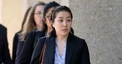 Tiffany Li Found Not Guilty In Murder Of Her Children's Dad