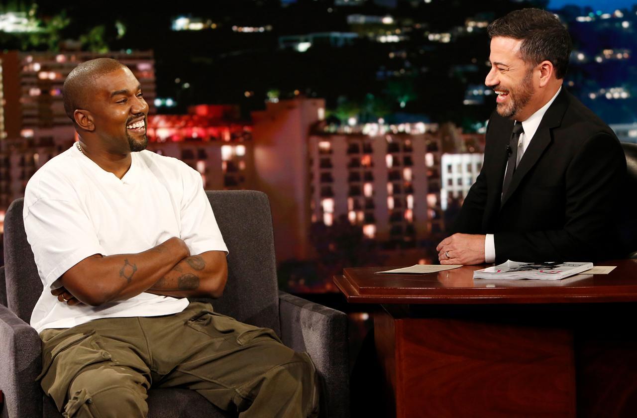 Kanye West Bipolar Blackout