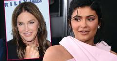 Caitlyn Jenner Post Kendall's Photo In Tribute To Kylie
