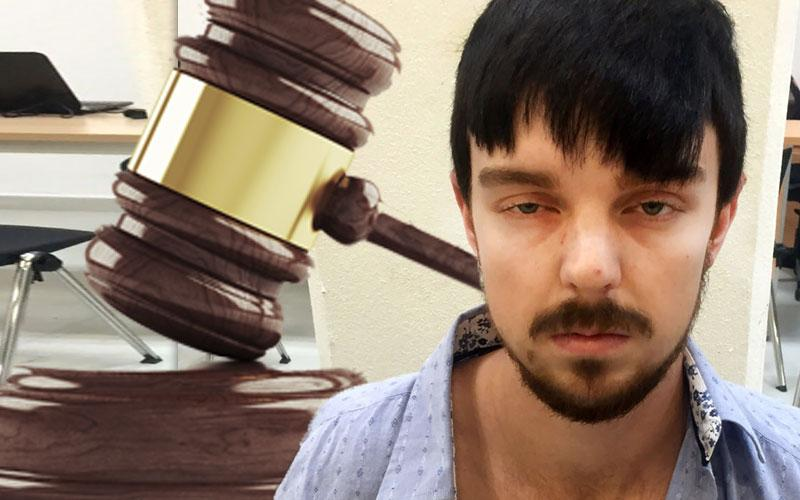 Affluenza Teen Ethan Couch Moved To Adult Court