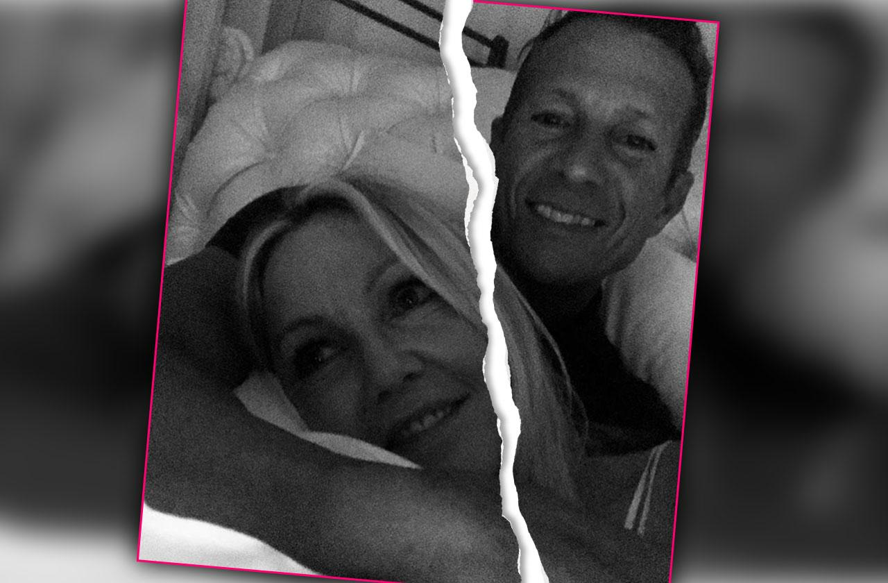 Heather Locklear Fiance Chris Heisser Break Up