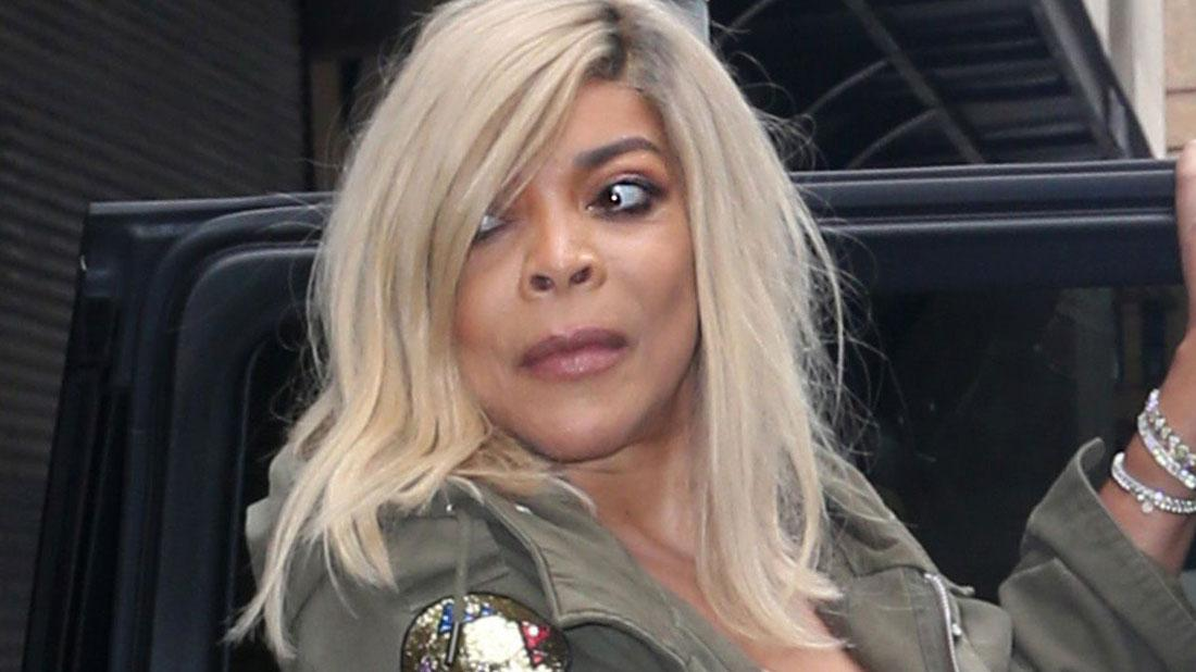 Final Show Left On Wendy Williams' Comedy Tour Canceled