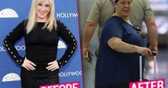 carnie wilson weight gain fat health crisis