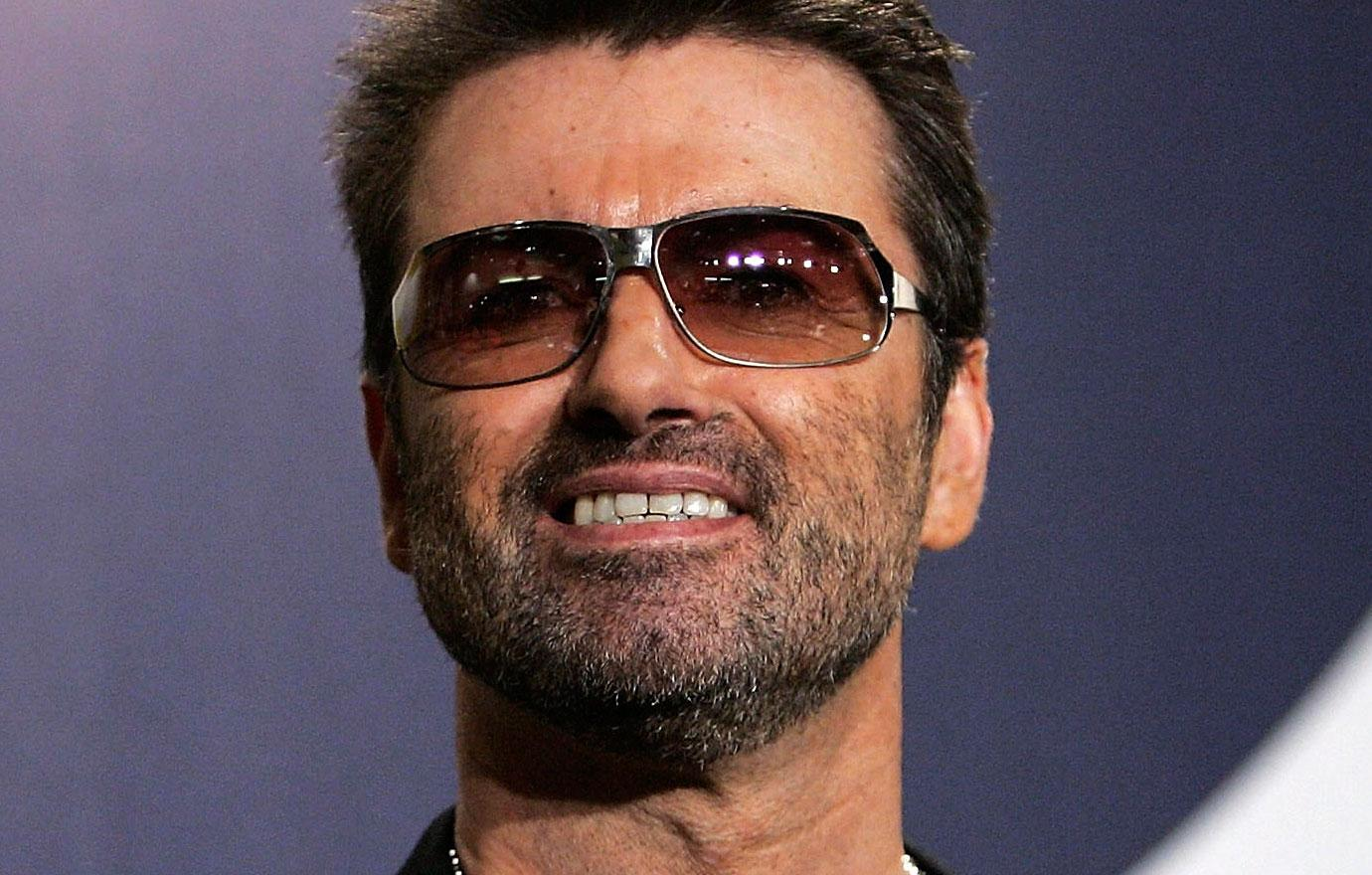 George Michael Making Charity Donations After Death