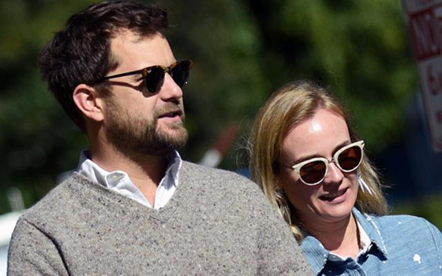 Diane Kruger Joshua Jackson Cheating Scandal Last Spotting