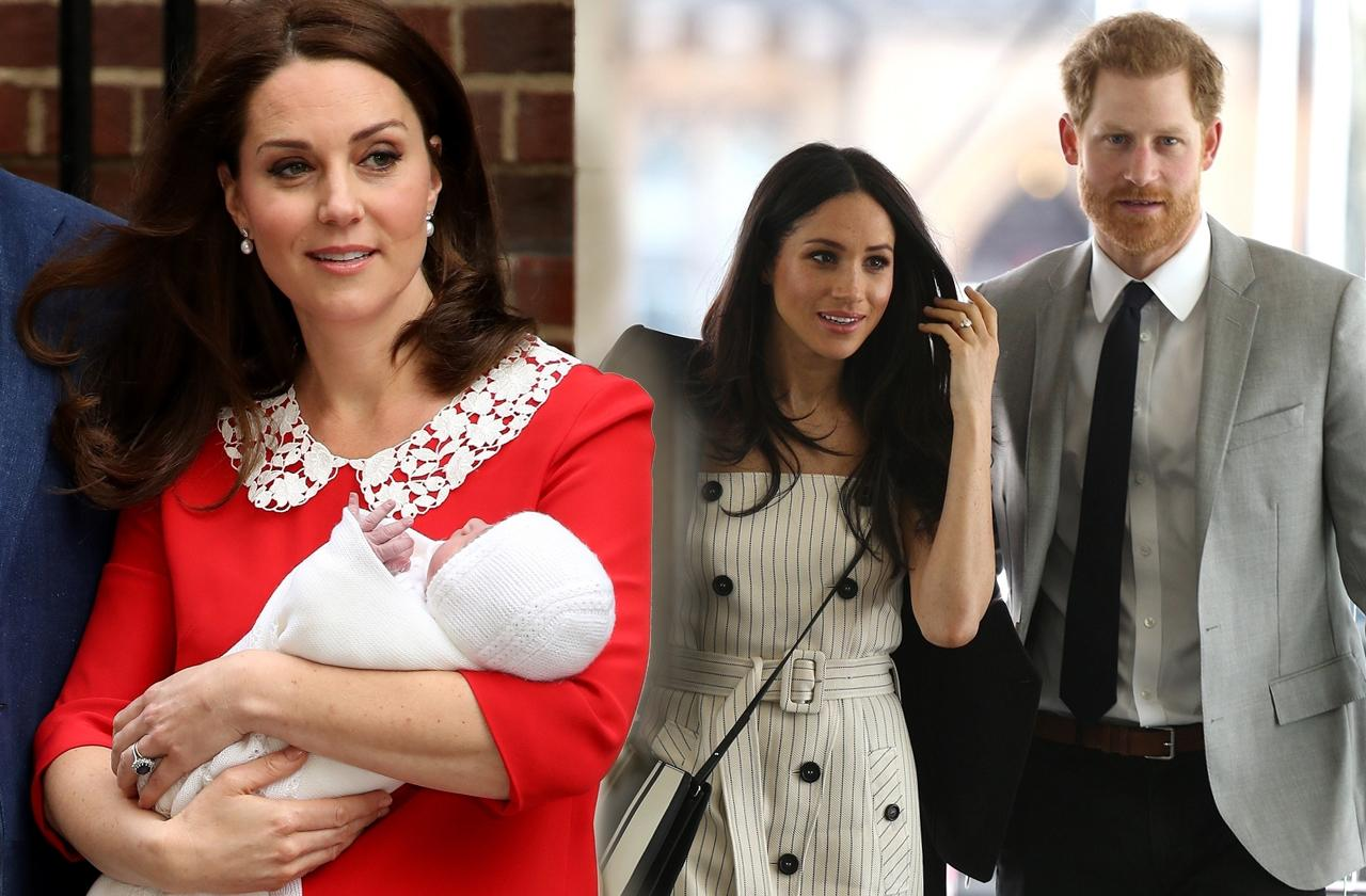 Kate Middleton Working Hard To Shed Baby Weight Before Prince Harry And Meghan Markle Marry.
