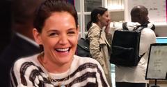 Katie Holmes Jamie Foxx Ice Cream Date Marriage Breakup Rumors