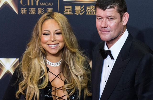 mariah carey james packer love letter emails