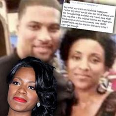 //fantasia barrino cheating ex husband posts instagram photos wife sq