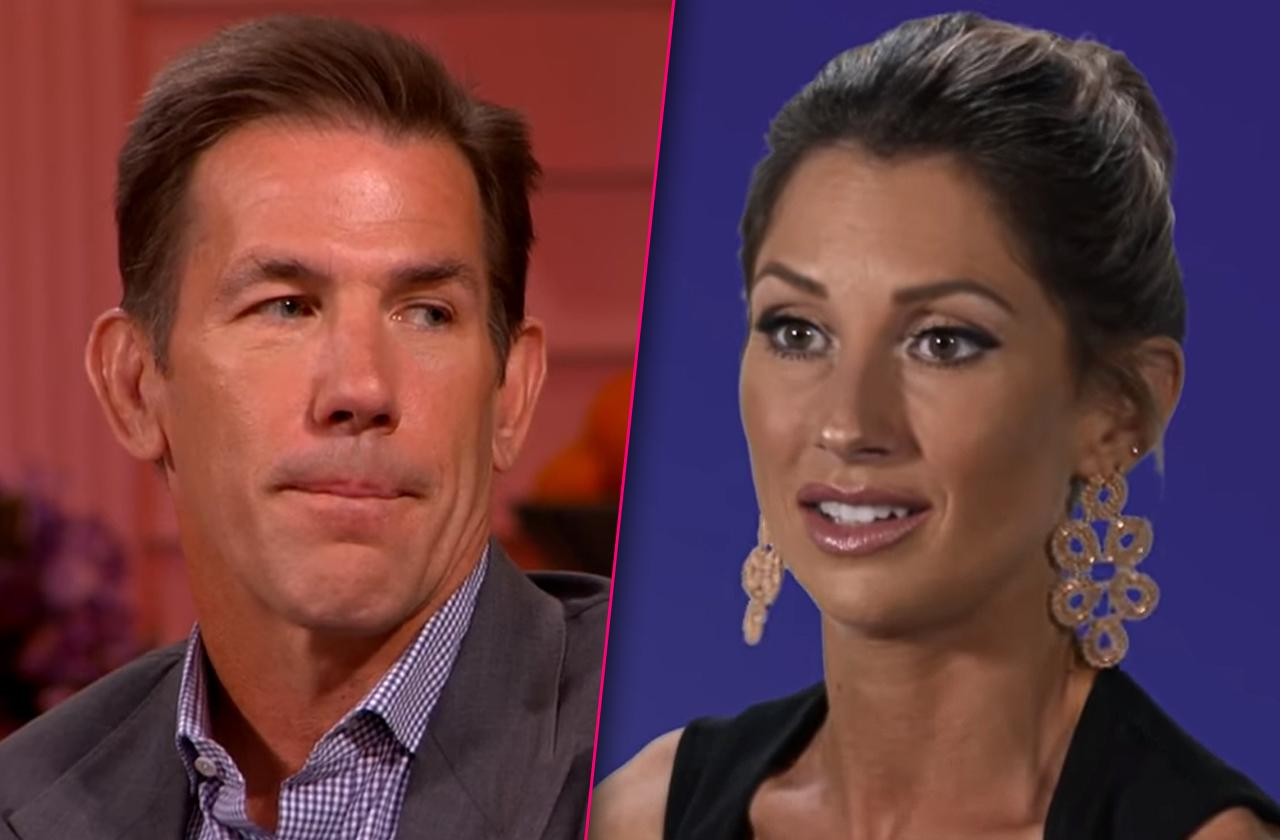 Ashley Jacobs Not Coming Back Southern Charm