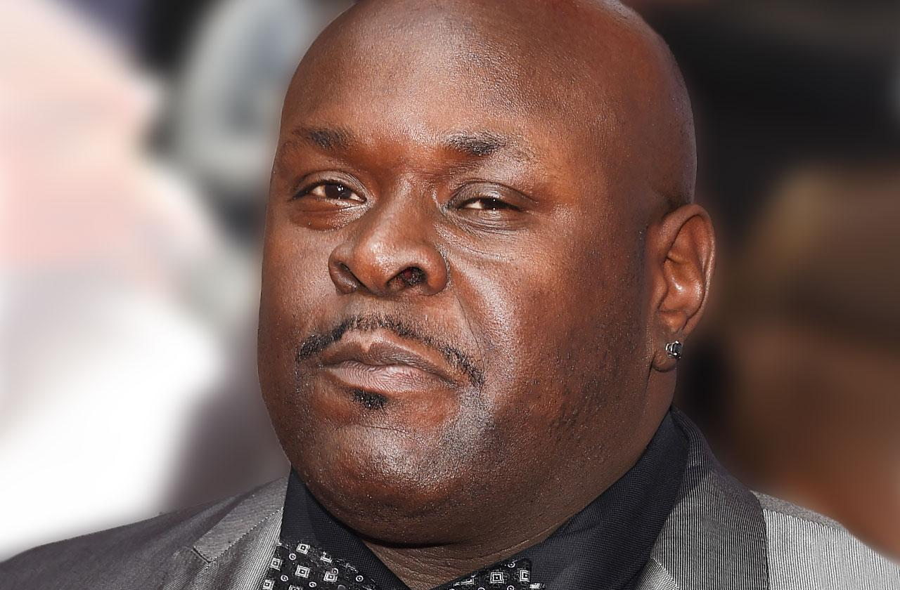 big black christopher boykin dead heart problems sick hospital
