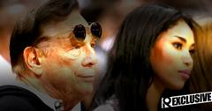 //donald sterling v stiviano inside twisted relationship millions greed money explosive fights wide