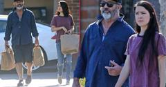 Mel Gibson Going Strong With Much Younger Galpal Rosalind Ross