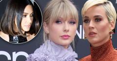 Katy Perry Takes Taylor Swift's Side In Kim Kardashian Feud