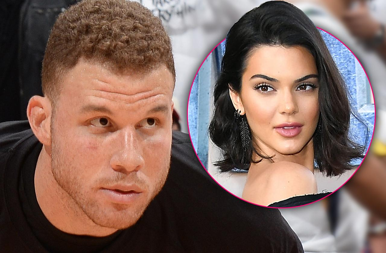 kendall jenner dating blake griffin girlfriend banned from clippers games