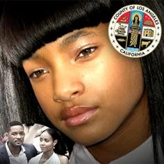 //willow smith questioned twice child protective services los angeles will jada sq