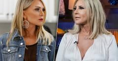 Tamra Judge Feels Bad For Vicki Gunvalson Amid RHOC Demotion
