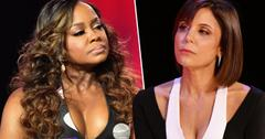 bethenny frankel slams phaedra parks rhoa reunion video