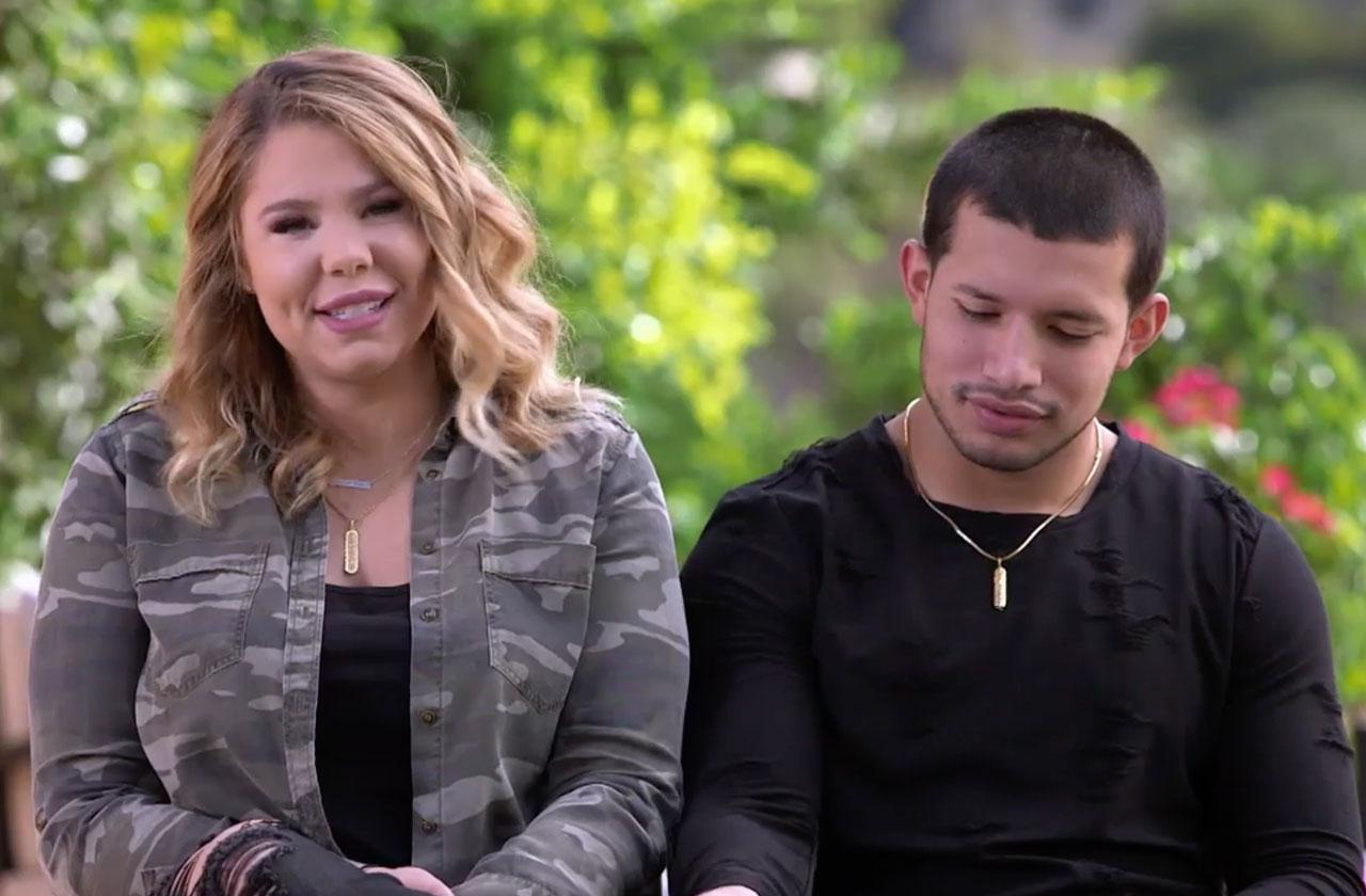 javi marroquin back together ex amid kailyn lowry reconciliation rumors teen mom 2