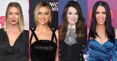 Reality TV Money Rules! See How Much 'VPR' Stars Are Worth Amid Max Boyens Scandal