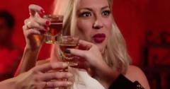 Stassi Schroeder Drunken Meltdown Birthday Vanderpump Rules