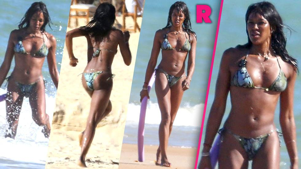 //naomi campbell bikini body brazil new years day photos PP SL