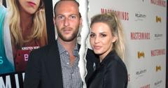 Morgan Stewart And Brendan Fitzpatrick To Divorce After Cheating Accusations