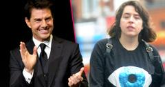 Tom Cruise's Daughter Isabella Promotes Scientology