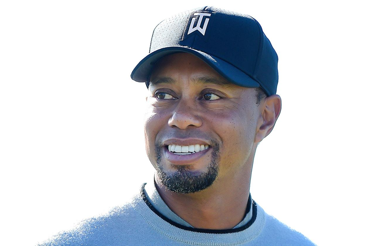 Tiger Woods Out Of Rehab For Pain Pill Addiction