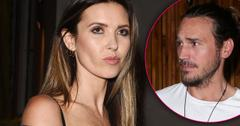 Audrina Patridge Domestic Violence Divorce