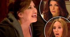 jacqueline laurita teresa giudice melissa gorga feud vermont trip rhonj season 7 episode 12