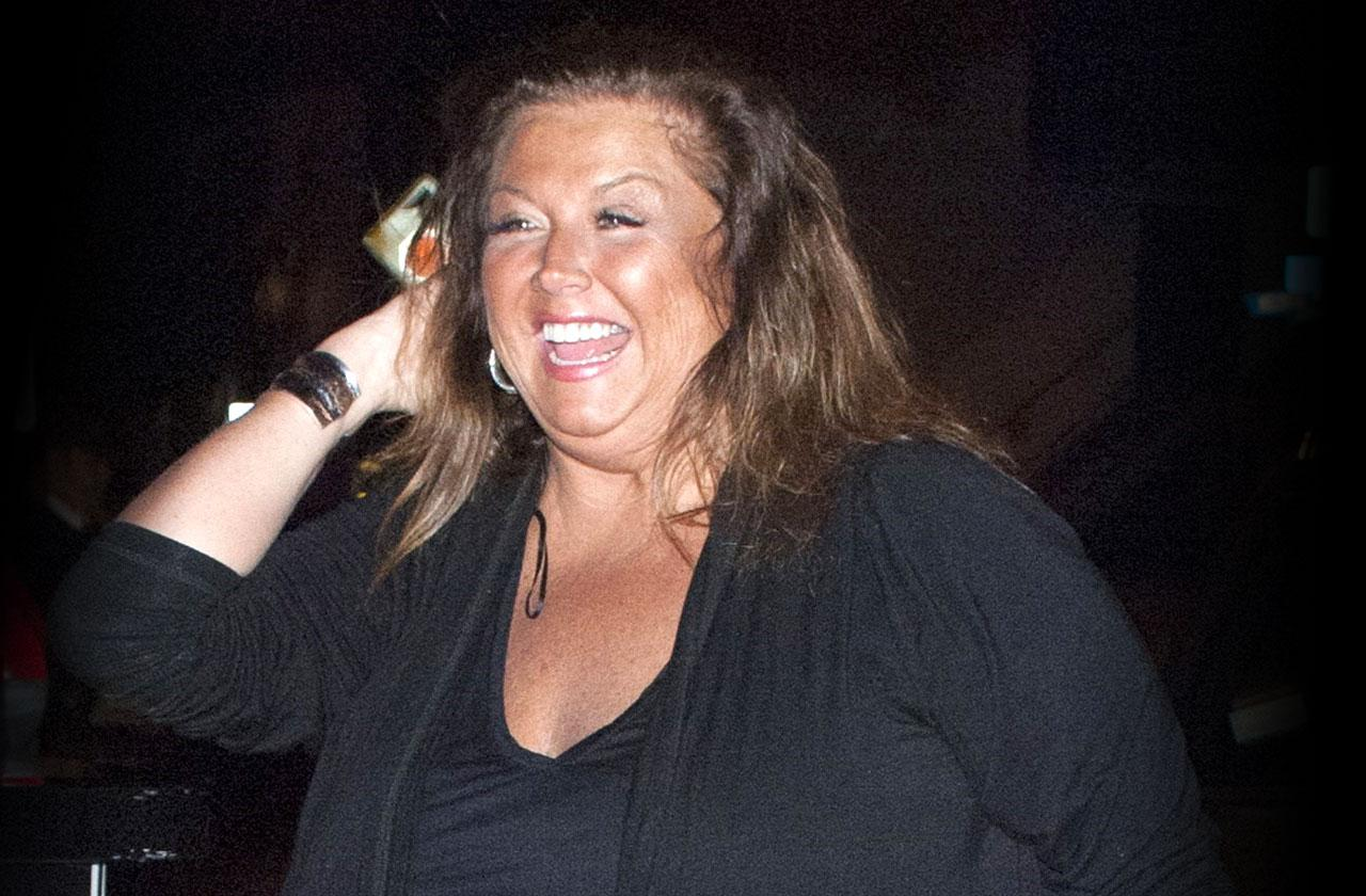 Dance Moms star Abby Lee Miller allowed to travel for paid