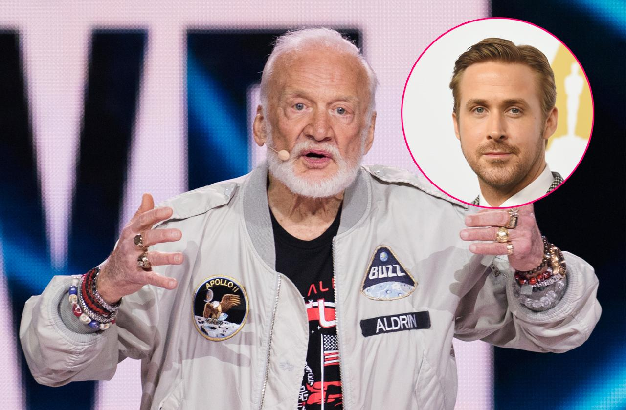 //buzz aldrin anger over new ryan gosling movie pp