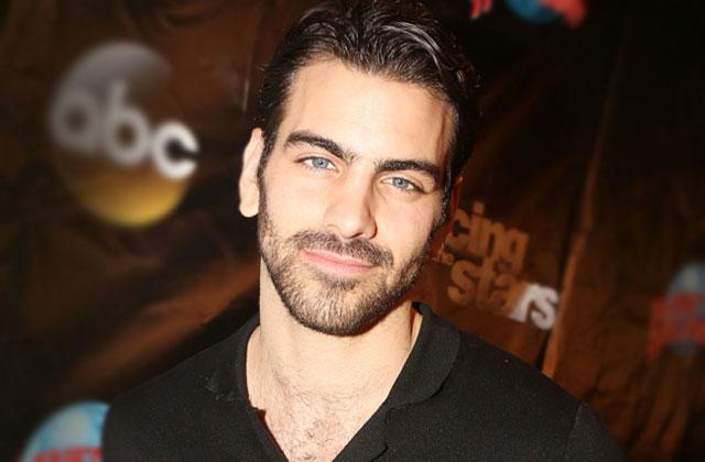 DWTS Winner Nyle DiMarco Celebrate