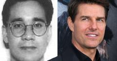 Andrew Cunana Obsessed With Tom Cruise