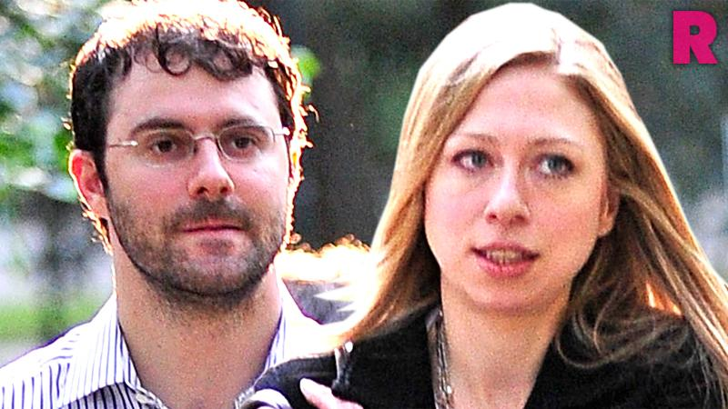 //chelsea clinton father in law caught scheme hillary pp