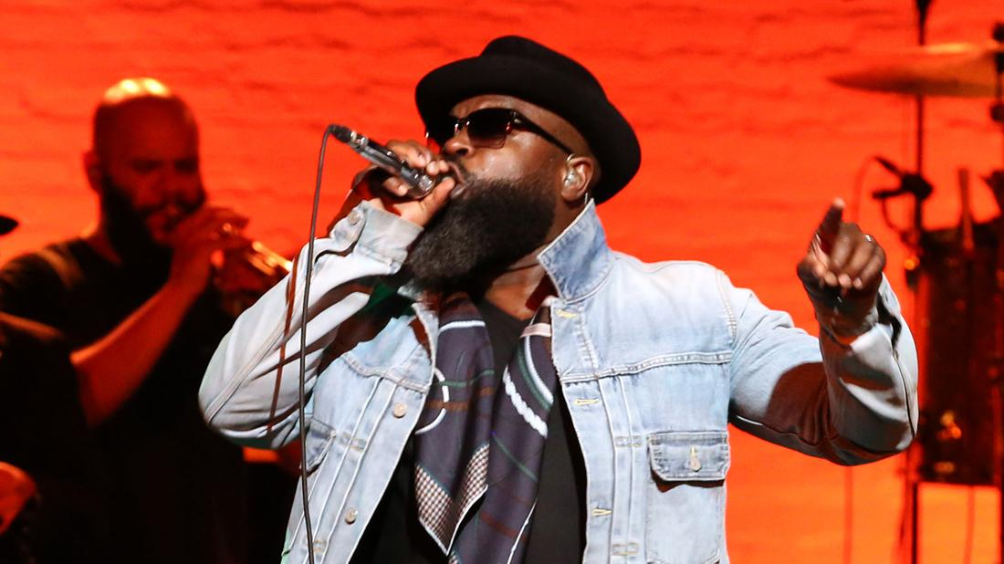 The Roots Rock AMC's 'Hip Hop: The Songs That Shook America' Premiere