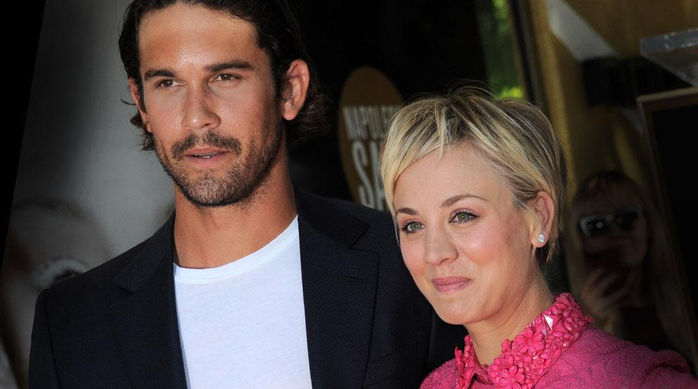 Kaley Cuoco Ex Ryan Sweeting Spousal Support