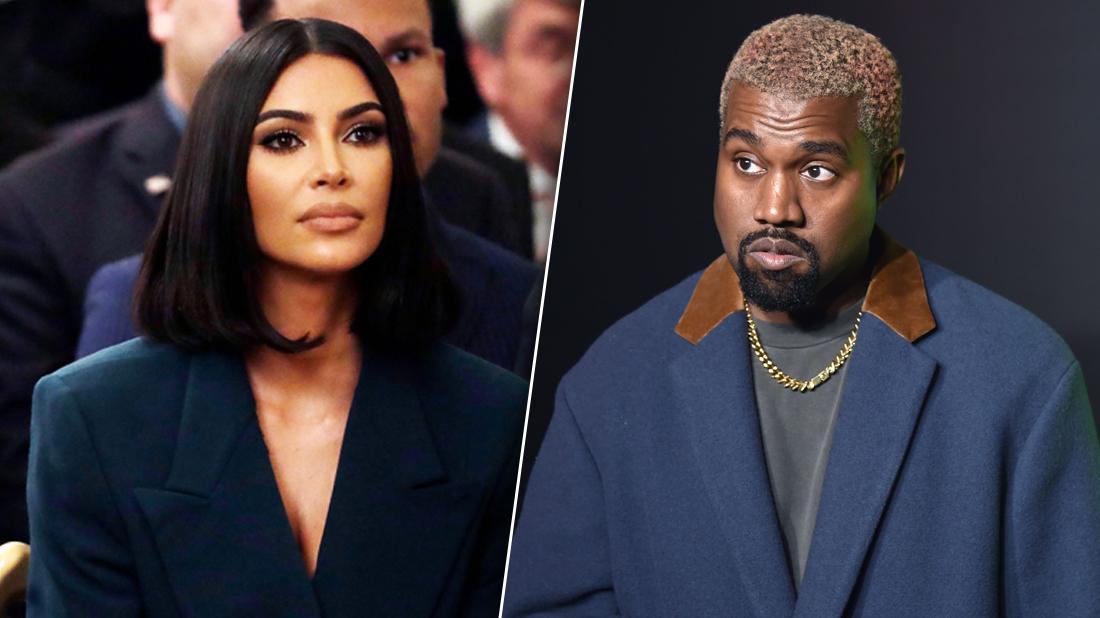 Kim Kardashian Conflicted About Kanye West Moving To Wyoming