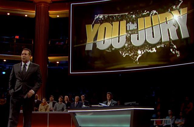 //you the jury show jose baez benjamin crump pp