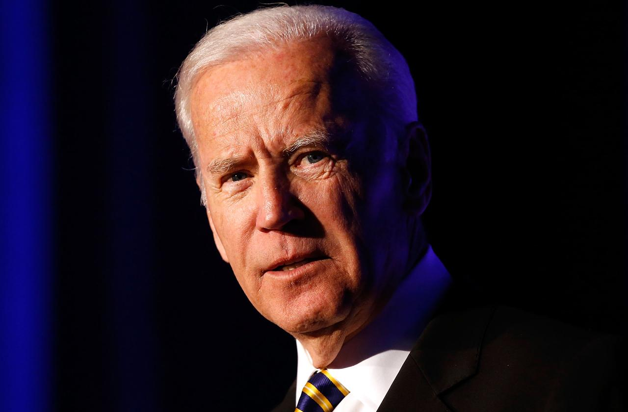 Joe Biden Tragedy