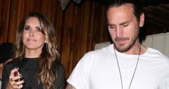 Corey Bohan Fights Back Over Audrina Patridge Restraining Order