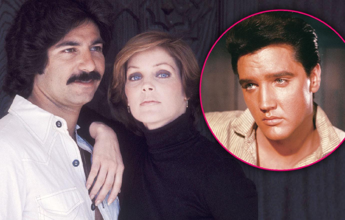 Priscilla Presley Let Elvis Listen To Her Making Love To Robert Kardashian