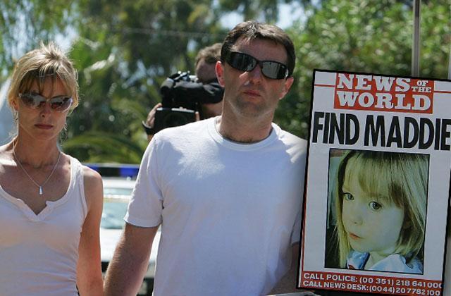 //madeleine mccann missing paraguay sighting manhunt pp
