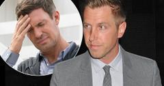 Jeff Lewis Ex Boyfriend Gage Edward Refuses Reconciliation